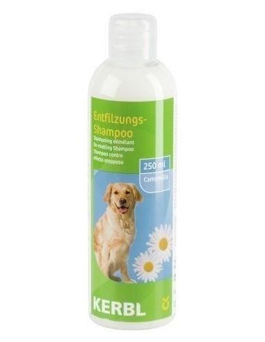 Shampoo anti-nodi con camomilla